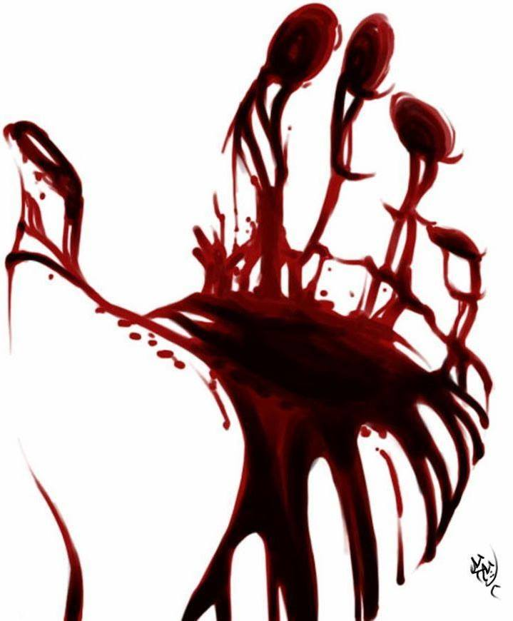 Сонник кровь на простыне